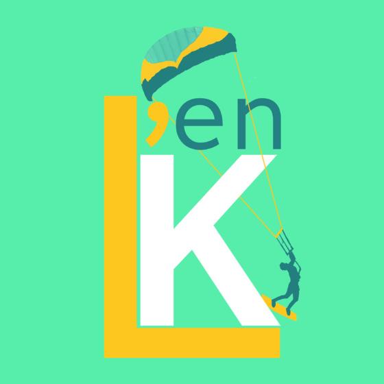 """Création du logo du """"snack"""" de l'îlot Maitre"""
