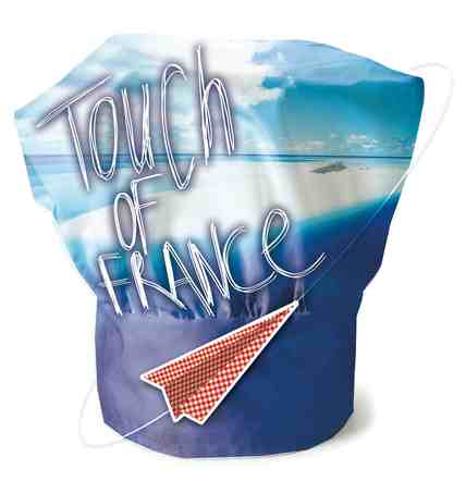 """Production audiovisuelle pour """"A touch of France"""" à Nouméa : La Nouvelle-Zélande chez Côté Sud"""
