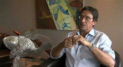 Philippe Gomès invité de Rémi Pelletier dans Nautisme sur LCI
