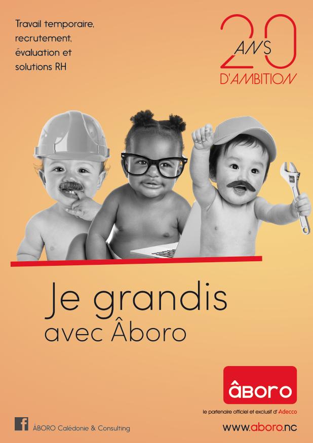 Abor, campagnes recrutement 2015