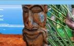 Antipode réalise le site de Koumac