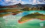 7 pages dans le Fig Mag sur le classement Ramsar du Grand Sud,  initiées par Antipode