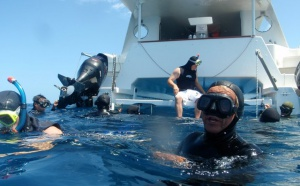 Reportage TV : Aquanature,  la passion de l'apnée avec Bernard Andréani