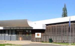 Antipode remporte l'appel d'offres du nouveau site de la Mairie de Koumac.