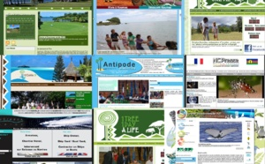 2013 : Antipode lance le package multimedia